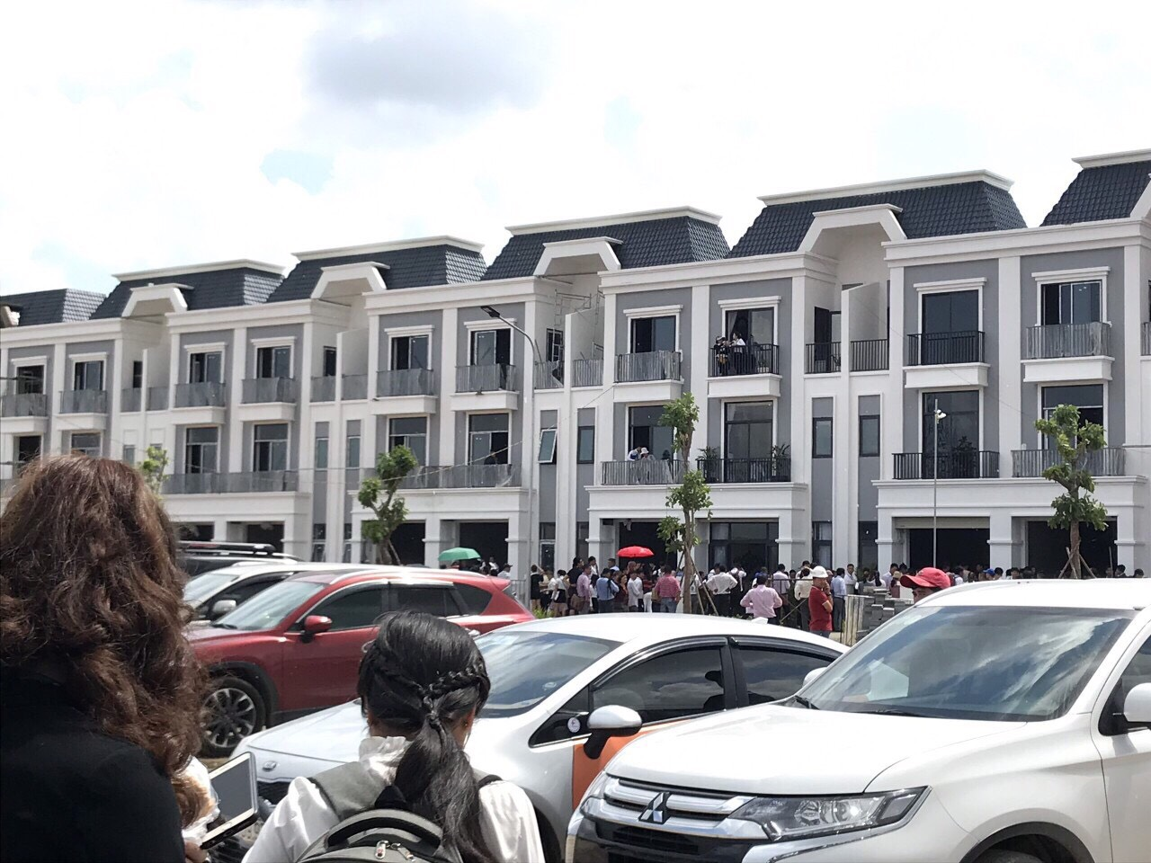 Lavilla Green City htland